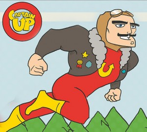 Captain Up Gamification