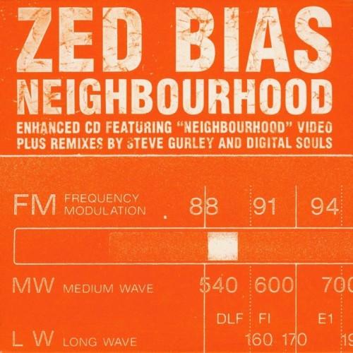 Music Video Friday: Zed Bias – Neighbourhood