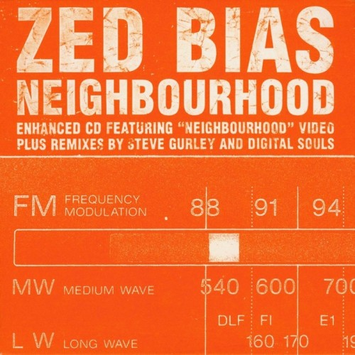 Music Video Friday: Zed Bias – Neighbourhood