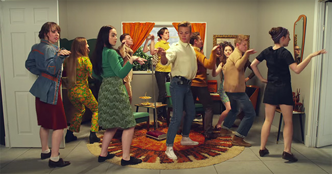 Belle and Sebastian - Perfect Couples