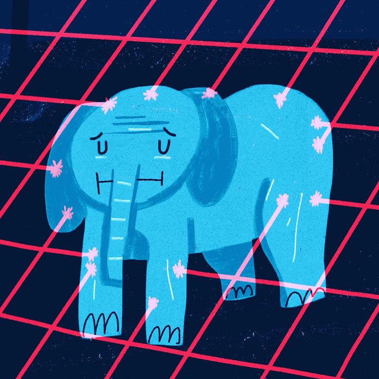 Sonny Ross Elephant