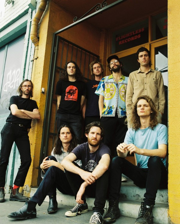 King Gizzard and the Lizard Wizard with Mild High Club