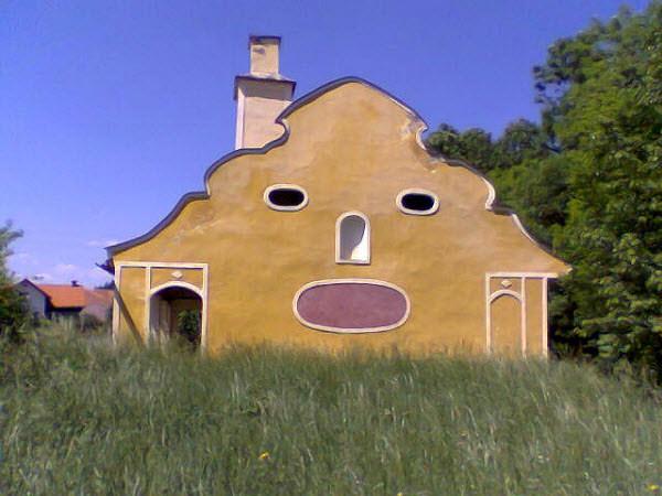 Best face house