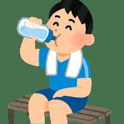 「コップ一杯の水は命水」冬の夜にはコップ1杯の水を飲もう