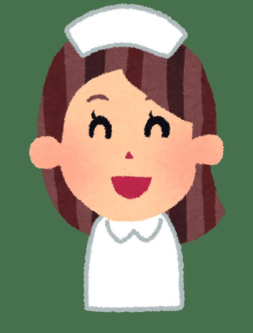 看護師さんの仕事は過酷、施術と会話でリフレッシュ