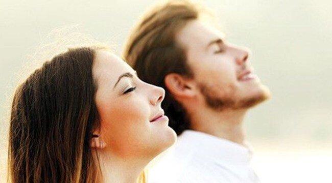 Sağlık ve Şifa kaynağı Doğru nefes nasıl alınır?