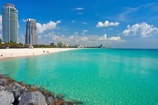 Flights on sale from Ottawa to Miami 236$ R/T