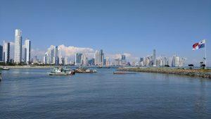 Stop de 22hr à Panama city et conclusion, expérience et prix de mon voyage au Costa Rica en solo