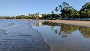 Costa Rica 3em article: Plages, surf, couché du soleil et parc Manuel Antonio