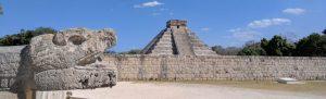 Voyage à Cozumel et la péninsule du Yucatan au Mexique