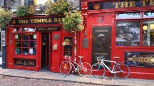 Ottawa pour Dublin en Irlande 569$ à 588$CAD aller-retour (Haute saison)