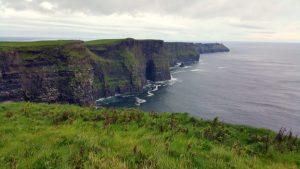 Voyage en Irlande et l'Écosse 2em partie