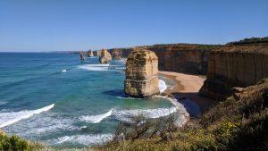 Voyage en Australie et Nouvelle Zélande 2em partie
