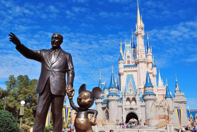 Cheap flights from Burlington to Orlando starting at only $66 USD ($89 CAD) round trip