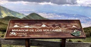 Mon palmarès après 1 mois à visiter l'Équateur