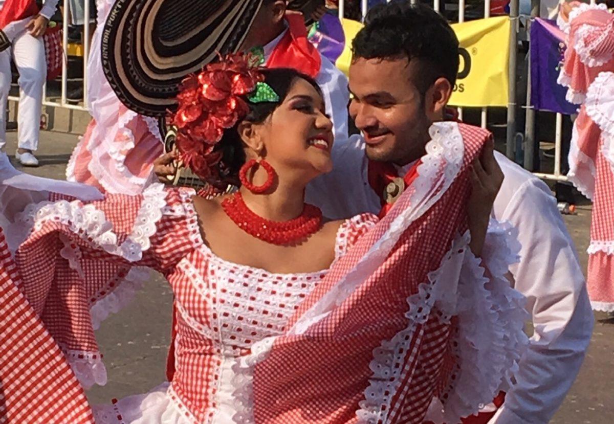 Mon voyage en Colombie – Chapitre 11 – Barranquilla, la ville du Carnaval