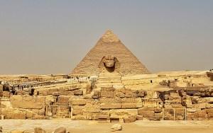 Après la Jordanie, mon voyage se poursuit en Israël puis l'Égypte