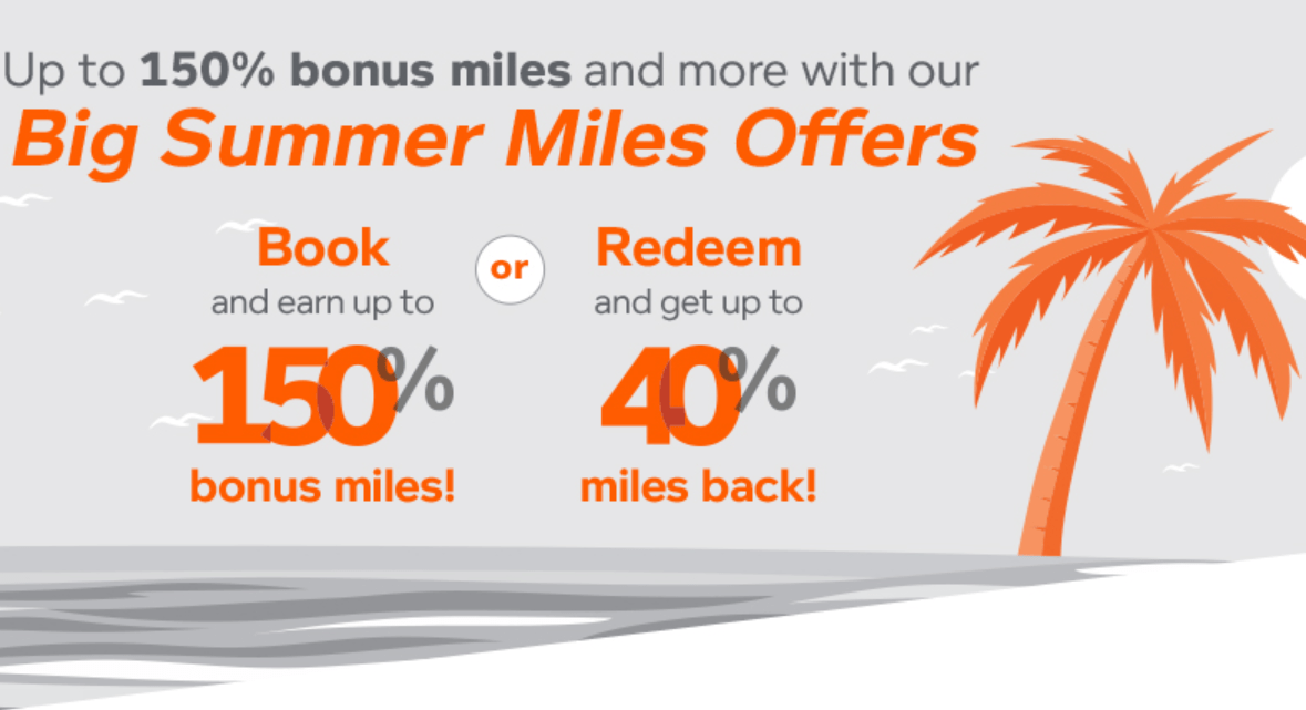 Another great offer from Aeroplan