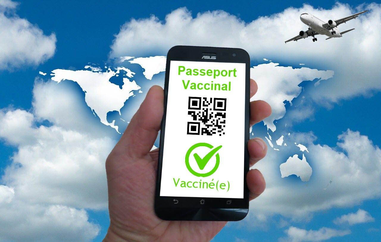 Se faire vacciner pour voyager
