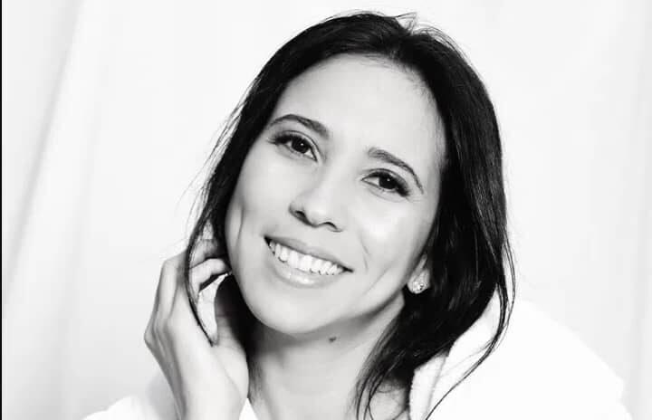 Yuliet Cruz y la actuación como terapia personal