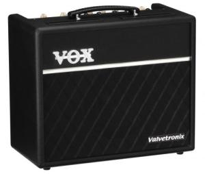 VOX - VT20 modelling guitar amplifier with tube technology