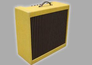 Yuma Gold 20T Valve Amplifier