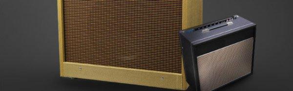 YUMAGOLD Guitar Amplifiers