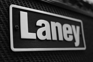 Laney Guitar Amplifiers