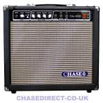 Chase CA-60B 60 Watt Electric Bass Guitar Amplifier Practice Amp
