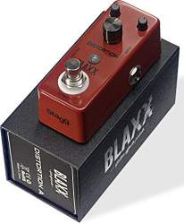 Distortion Effect Guitar Pedal