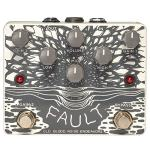 Zvex Fault Overdrive Guitar Effect Pedal