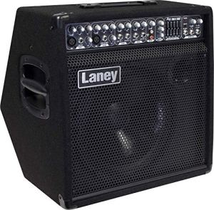 Laney AUDIOHUB Series AH150 - Multi-Input Combo Amp - 150W - 12 inch Woofer plus Horn