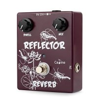 CP-44 Caline Reflector Reverb Guitar Effect Pedal