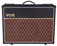 Vox AC30S1 Top Boost Valve Combo Guitar Amp