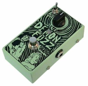 Fredric Effects Demon Fuzz Effect Guitar Pedal