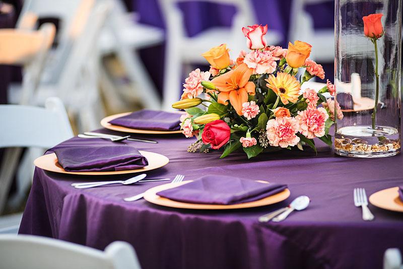 Rentals for Yuma Arizona Weddings