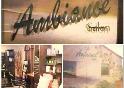 Ambiance Salon
