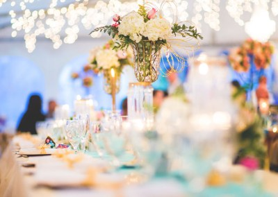 Bustle & Bump Wedding Planning