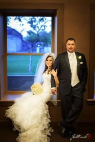 Wedding of Andrea and Ramon at the Quarter Master Depot in Yuma, Arizona