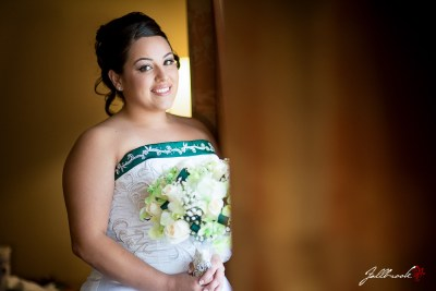 The beautiful wedding of Danielle and Hector in Yuma, Arizona.