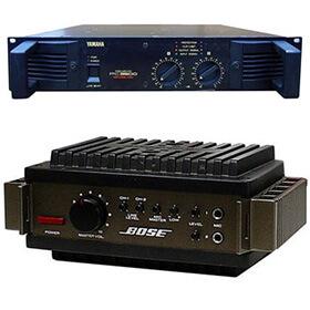 POWER-AMP