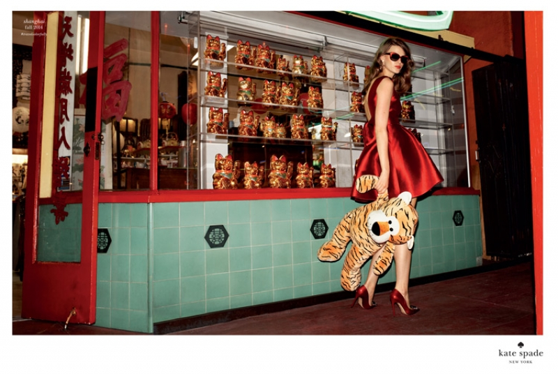 Kate-Spade-Campaign-FW-2014-15-Ming-Xi-by-Ced-0210713