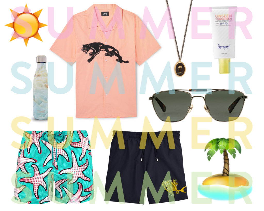 Yummertime Summer Guide 2018