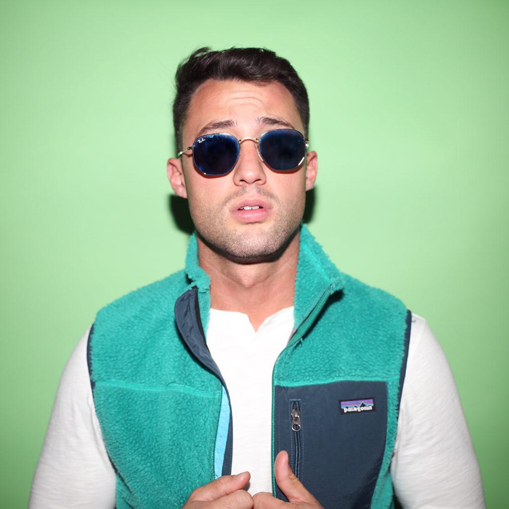 Ray-Ban Sunglasses for Men