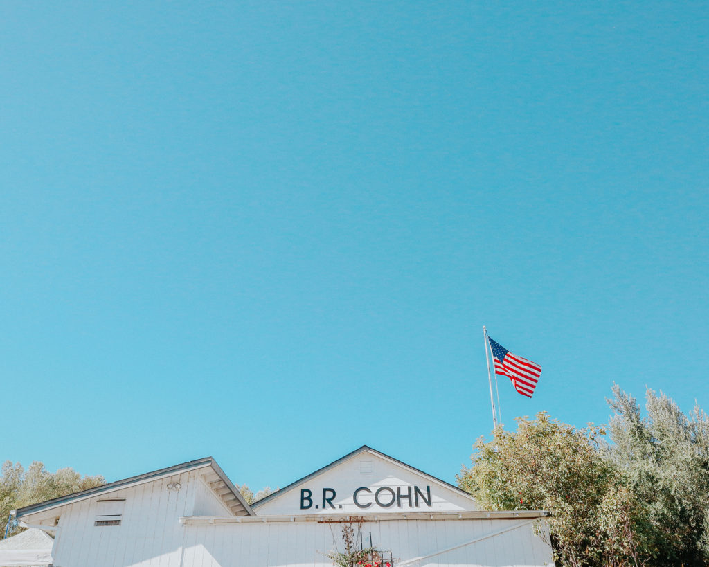 B.R. Cohn Winery hosting Sonoma Harvest Music Festival presented by BottleRock