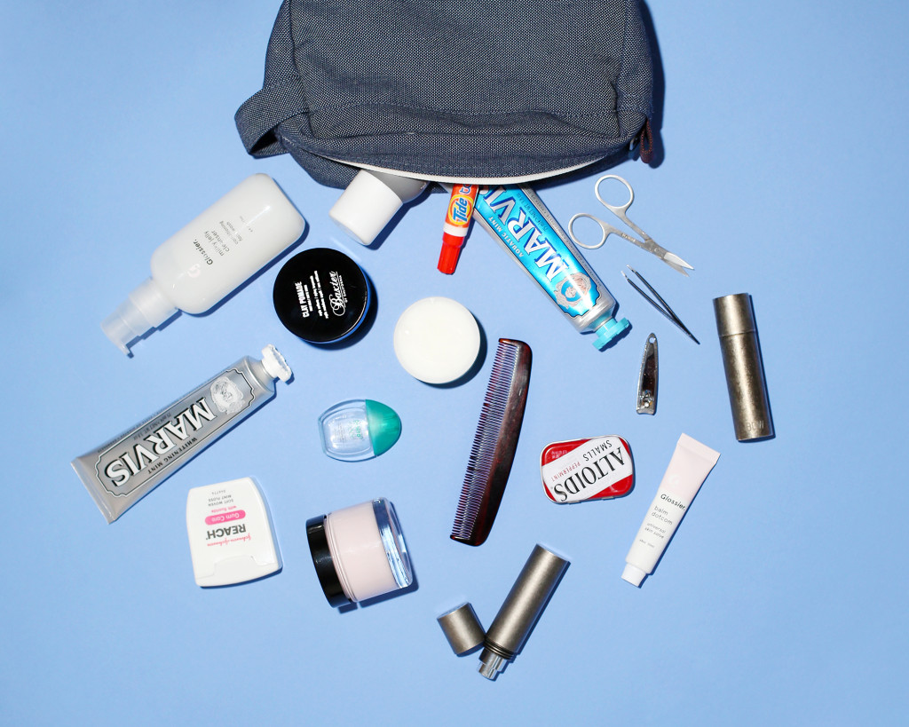 Grooming essentials from East Dane for Men's Fashion Week New York