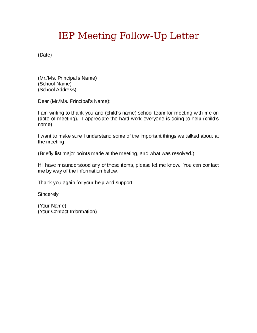 cover letter after being fired - sample follow up letter submission documents sample