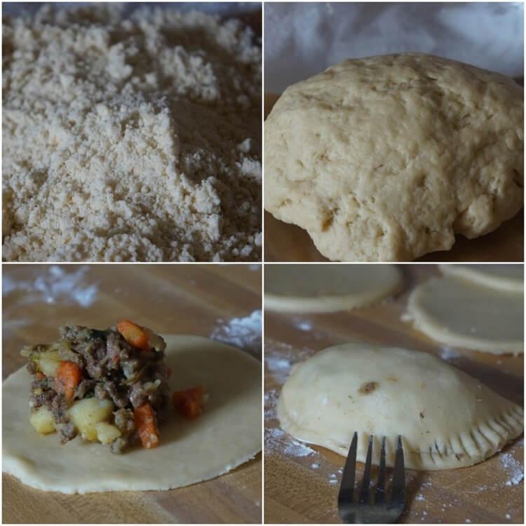Nigerian Meat Pie: Savory Beef Hand Pies