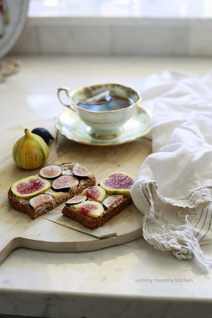 fresh figs recipe