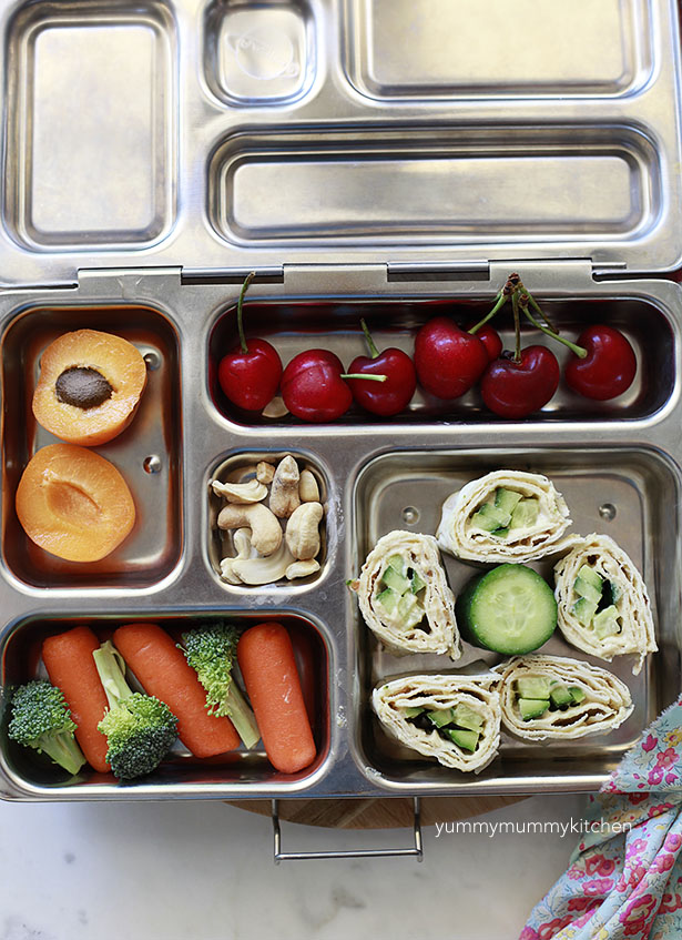 healthy travel food for kids